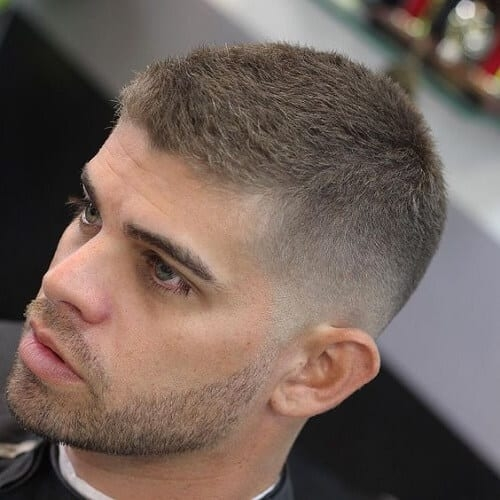 short haircuts for men 100 ways to style your hair men Very Short Hair Styles For Men Inspirations