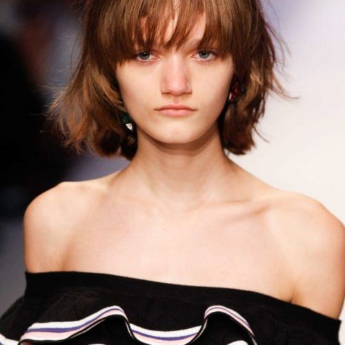 short haircuts for square faces 12 striking looks for those Short Hair Styles For Square Faces Choices