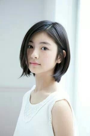 simple short hair asian short hair short hair styles for Simple Short Haircuts Inspirations
