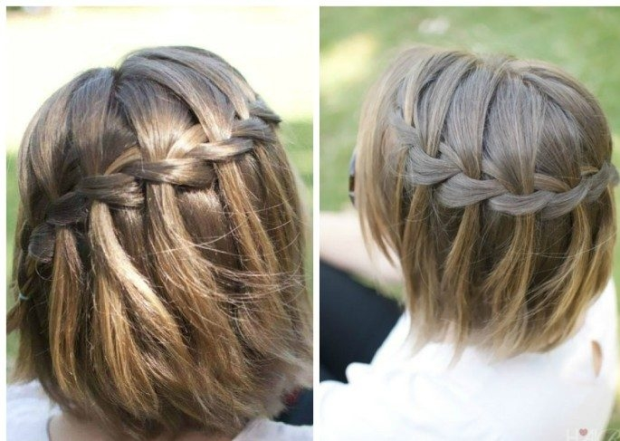 Stylish 10 quick party hairstyles for short hair Cute Short Hairstyles For Clubbing Choices
