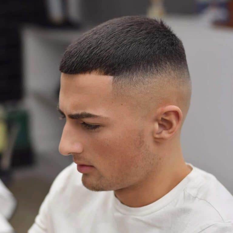 Stylish 100 best short haircuts for men 2020 guide Short Haircut For Boy Ideas