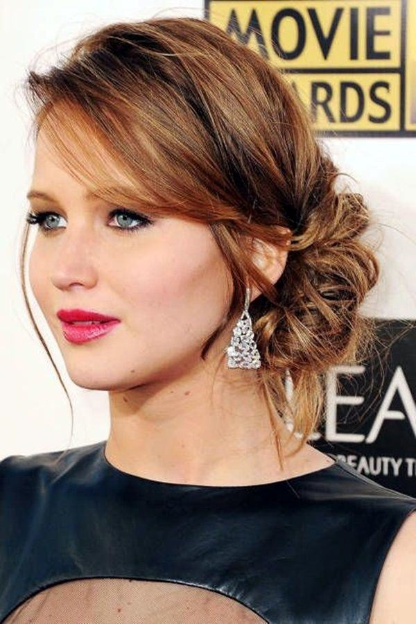 Stylish 106 cool party hairstyles you will want to try this year Party Ideas For Short Hair Choices