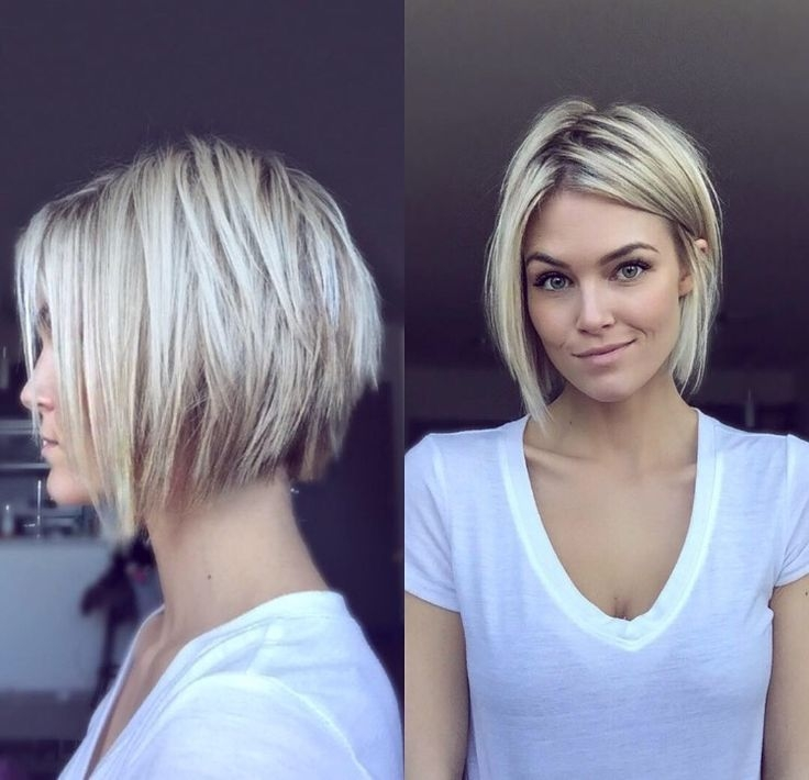 Stylish 11 awesome and beautiful short haircuts for women short Short Blonde Haircuts Ideas