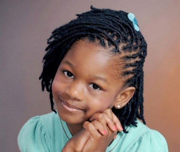 Stylish 120 captivating braided hairstyles for black girls 2020 Hair Braiding Styles For Girls Choices