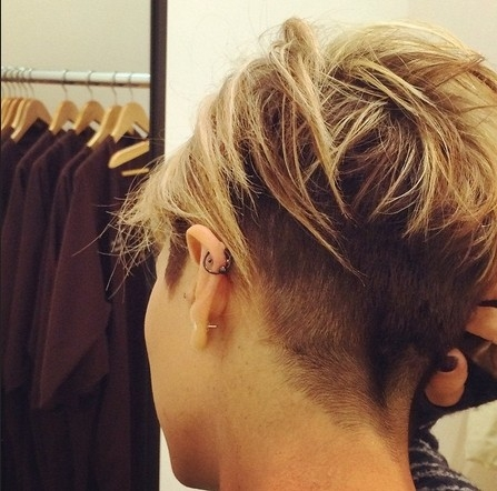 Stylish 15 fabulous short layered hairstyles for girls and women Short Layered Haircuts From The Back Inspirations