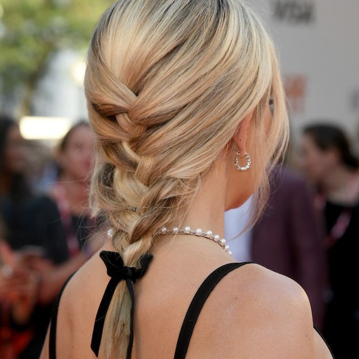 Stylish 16 braids for medium length hair Braided Hairstyles For Medium Length Hair With Layers Choices