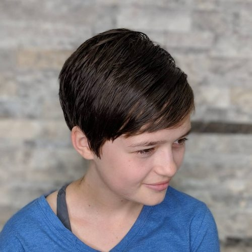 Stylish 17 short haircuts for girls that work for ladies of all ages Short Haircut Ideas For Tweens Ideas