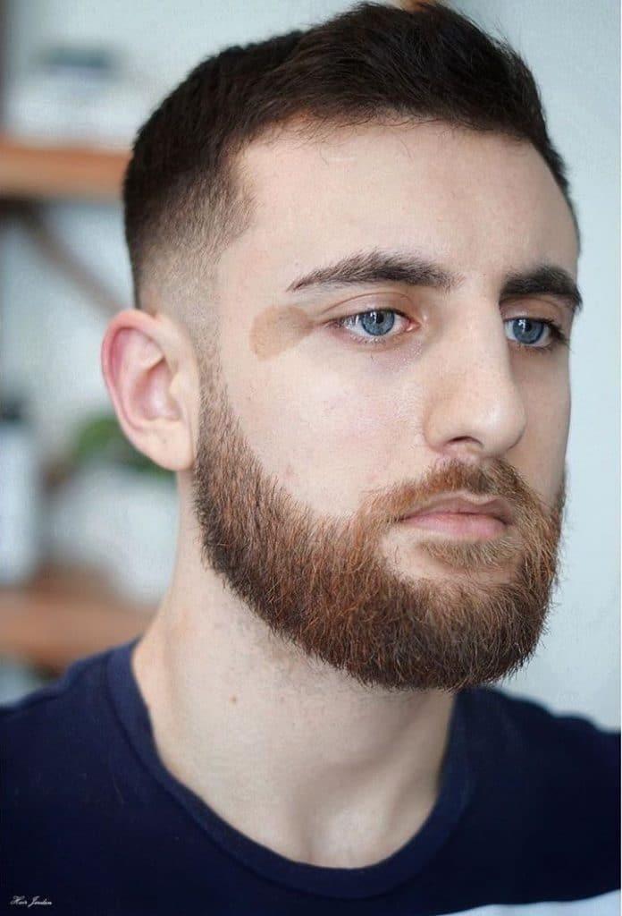 Stylish 175 best short haircuts men most popular styles for 2020 Best Short Hair Styles Inspirations