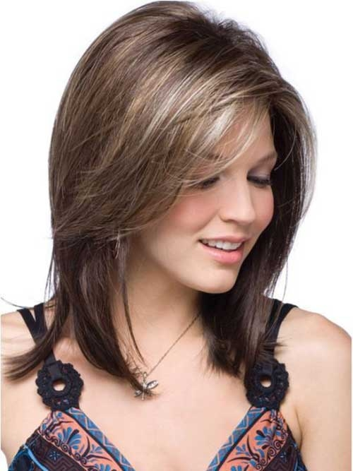 Stylish 20 best short to medium length haircuts Haircuts For Women Short To Medium Length Inspirations