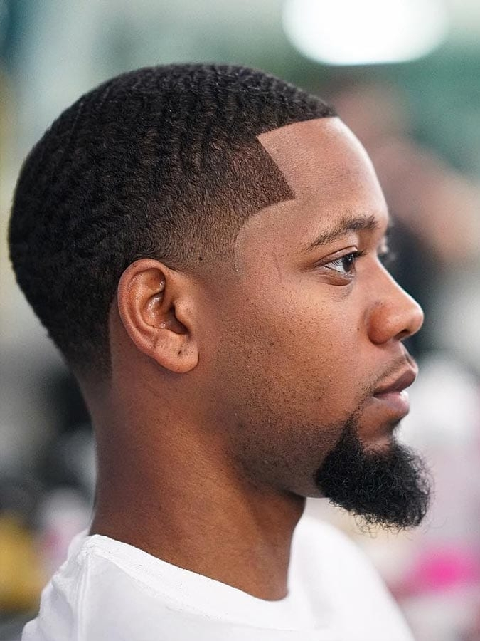 Stylish 20 iconic haircuts for black men Short Hair Styles For Black Men Choices