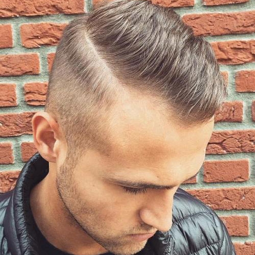 Stylish 21 best hairstyles for men with thin hair 2020 guide Short Thinning Hair Styles For Men Inspirations