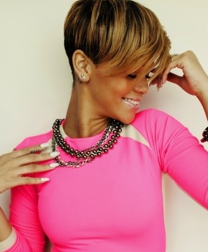 Stylish 22 easy short hairstyles for african american women Short Bob Hairstyles African American