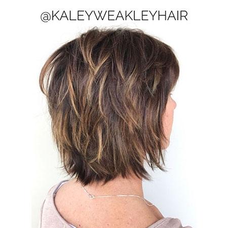 Stylish 23 short hairstyles and highlights short hairstyles Highlight Short Hair Styles Ideas
