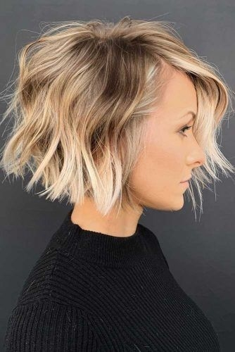 Stylish 25 gorgeous haircuts for heart shaped faces lovehairstyles Short Hairstyles For Heart Faces And Fine Hair Choices