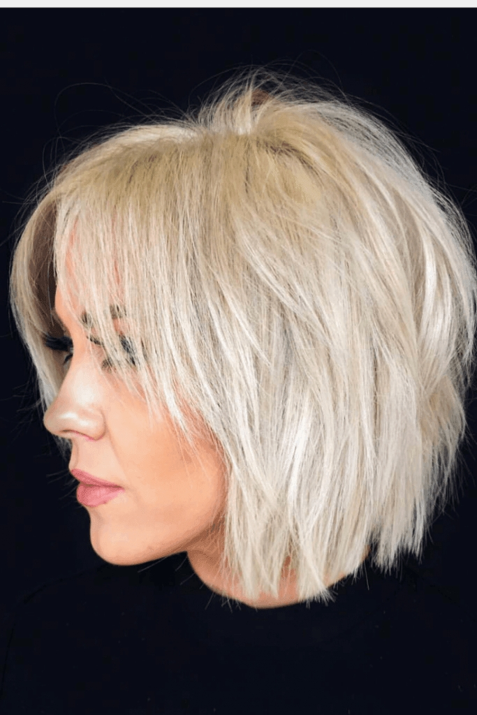 Stylish 27 chic short bob hairstyles hairstyle on point Hair Styles Short Bob Ideas