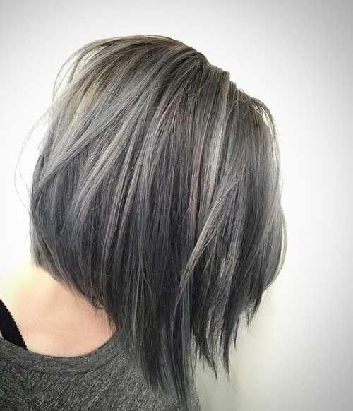 Stylish 28 short haircut color ideas for 2019 here are 28 short Short Hairstyle Color Ideas Ideas