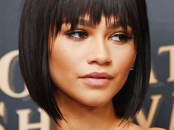 Stylish 30 short hair with bangs hairstyles to try Cute Hairstyles For Short Hair With Bangs To The Side Ideas