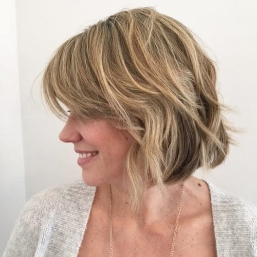 Stylish 31 cute easy short layered haircuts trending in 2020 Cute Hairstyles For Short Hair With Bangs And Layers Choices