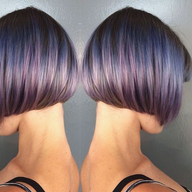 Stylish 40 hottest short hairstyles short haircuts 2021 bobs Short Hair Styles And Colors Ideas