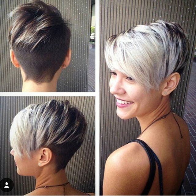 Stylish 40 hottest short hairstyles short haircuts 2021 bobs Short Hair Styles For White Women Inspirations