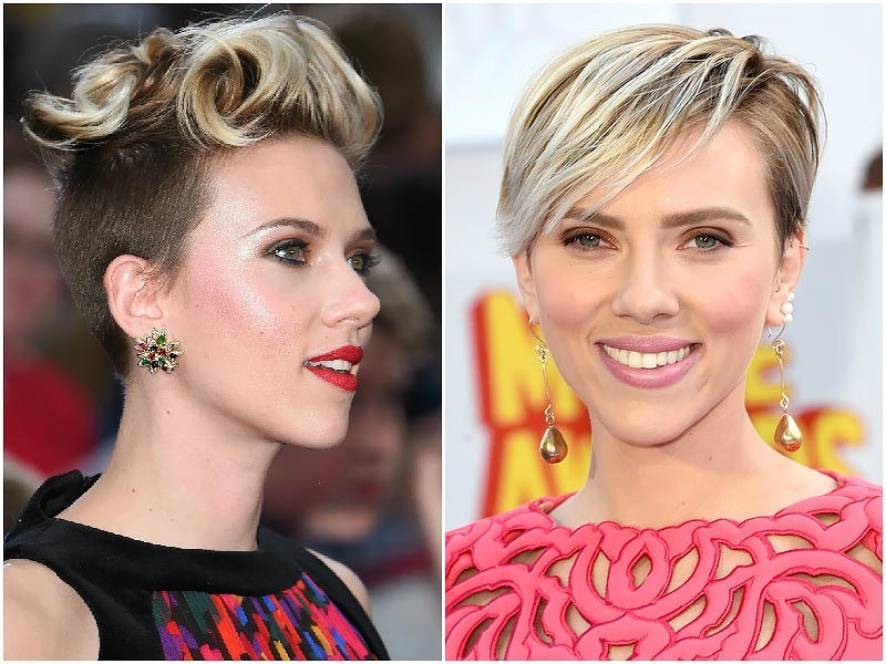 Stylish 5 stylish ways to style short hair the trend spotter Hot To Style Short Hair Inspirations