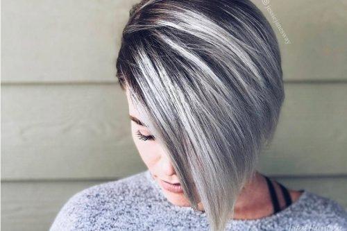 Stylish 50 best short hairstyles for women in 2020 Short Hair Hair Styles Ideas