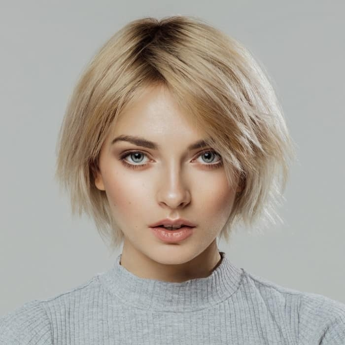 Stylish 50 classy short blonde hairstyles to look special 2020 Short Blonde Hair Styles Choices