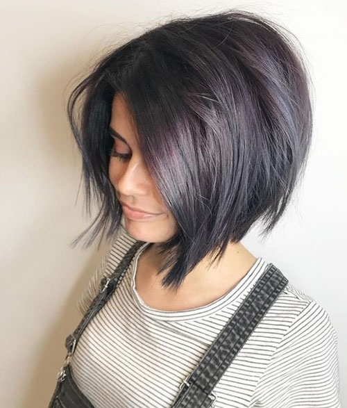 Stylish 50 latest short haircuts for women 2019 Haircut Styles For Women Short Inspirations