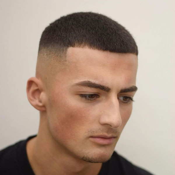 Stylish 51 best short hairstyles for men to try in 2020 Short Haircut Styles For Guys Choices