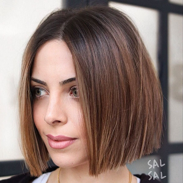 Stylish 60 best short straight hairstyles 2018 2019 Short Haircut Styles Straight Hair Choices