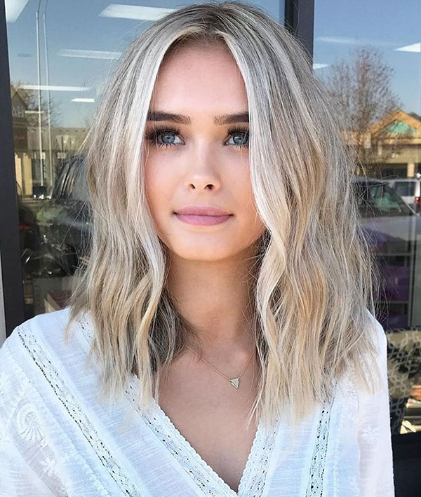 Stylish 60 new short blonde hairstyles 2019 Short Blonde Haircuts Inspirations