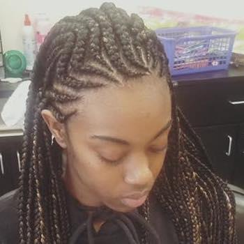 Stylish aisha african hair braiding Aisha African Hair Braiding Ideas