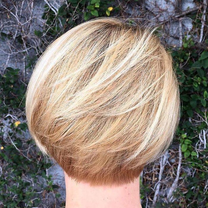 Stylish best short hair color ideas according to experts Hair Color And Styles For Short Hair Ideas