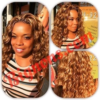 Stylish bignons african hair braiding tree braids kristy yelp Bignon'S African Hair Braiding And Weaving Ideas