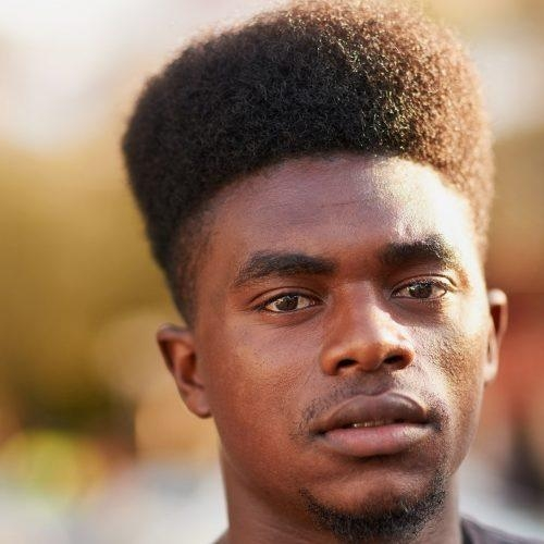 Stylish black men haircuts to try for 2020 all things hair us African American Hairstyles Men