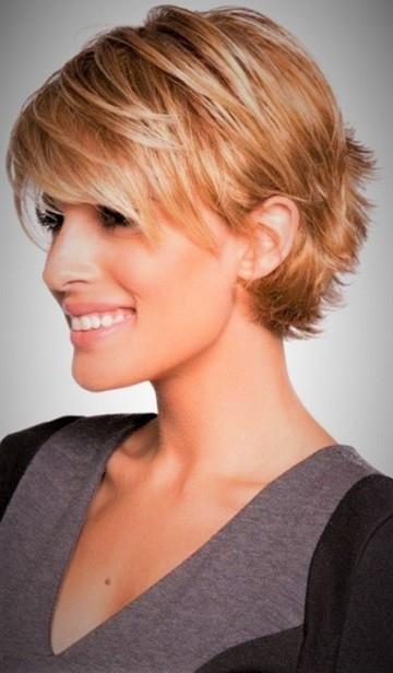 Stylish cute medium short sassy haircut short hairstyles Sassy Short Hair Styles Choices