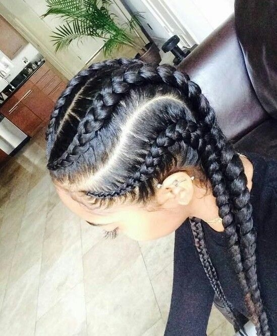 Stylish different hair braids which make you look younger braids Different Hair Braid Styles Inspirations
