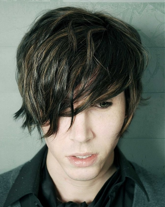 Stylish emo haircuts15 best emo hairstyles for men and boys 2018 Emo Hairstyle For Short Hair Guys Choices