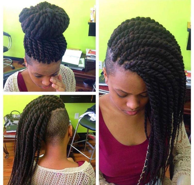 Stylish hair braider in detroit mi diamond african hair braiding llc African Hair Braiding Detroit Inspirations