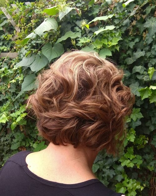 Stylish mother of the bride hairstyles 26 elegant looks for 2020 Short Hair Mother Of The Bride Styles Inspirations