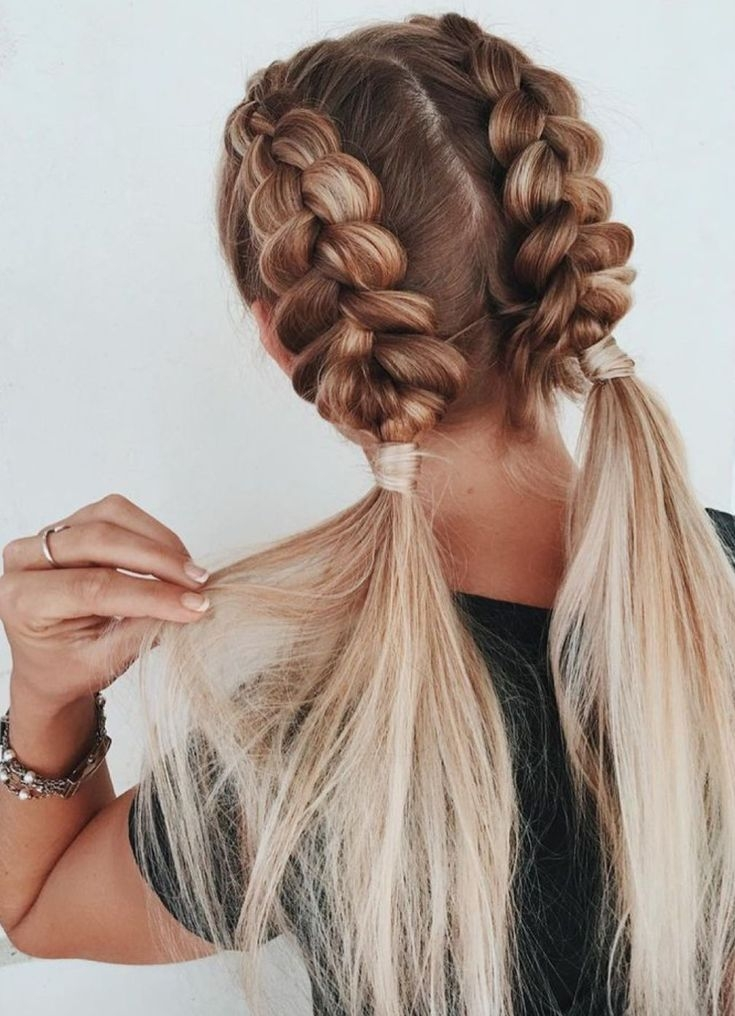 Stylish online fashion shop for women men kids braided Easy Braided Hairstyles For Medium Long Hair Inspirations