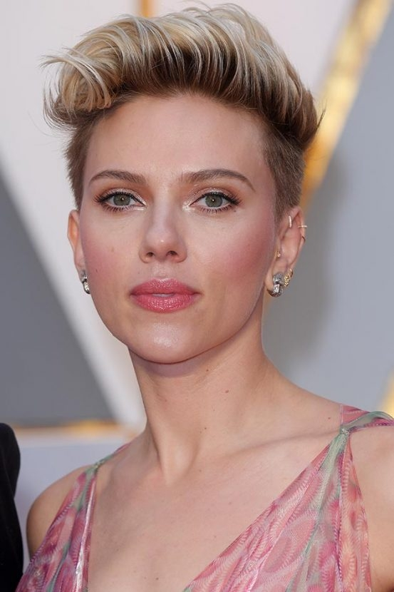 Stylish party hairstyles for short and bobbed hair Hairstyle For Short Hair For Evening Party Ideas
