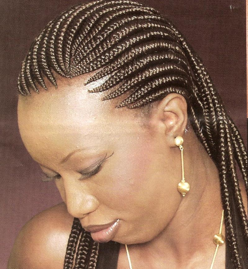 Stylish pictures of cornrow hair braiding designs African Hair Braiding Huntsville Al Choices
