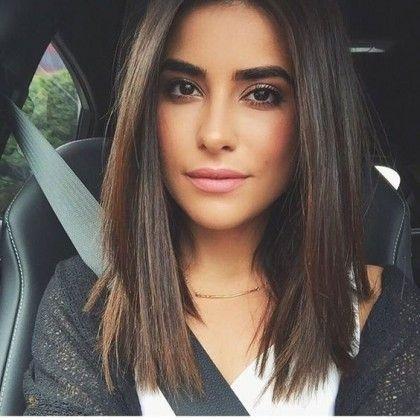 Stylish pin on diy hair care Haircut Styles For Short To Medium Length Hair Inspirations