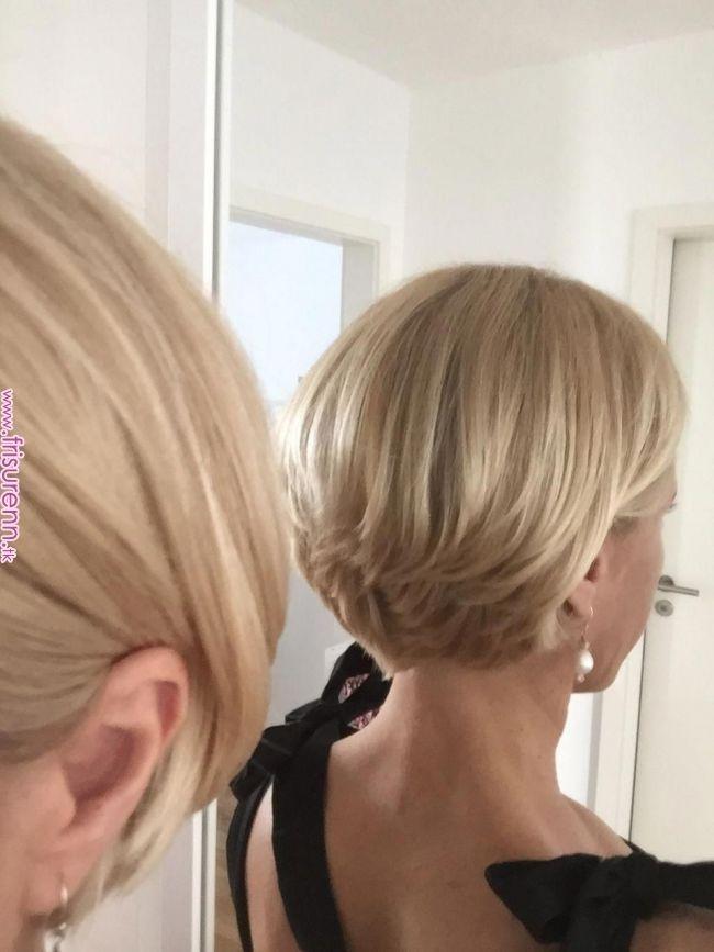 Stylish pin on frisuren Short Bob Hairstyles Pinterest Ideas