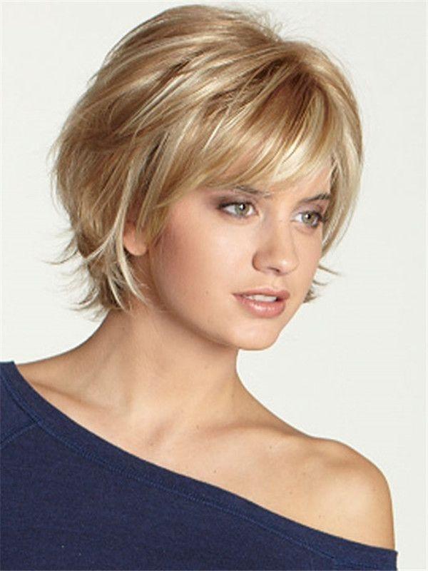 Stylish pin on hairstyles Short Style Hair Ideas