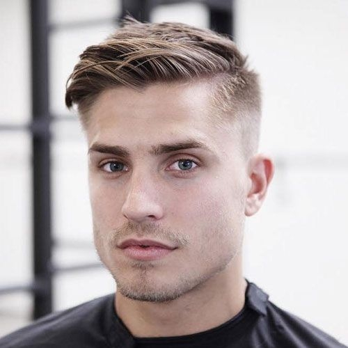 Stylish pin on mens hairstyles beards Best Hairstyle For Short Hair Ideas