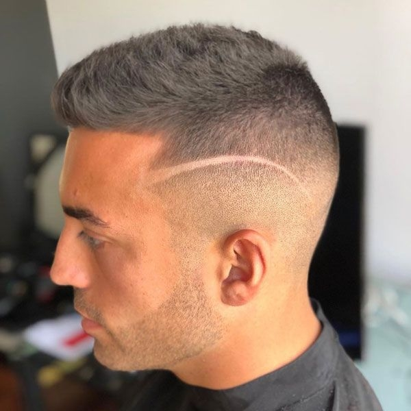 Stylish pin on short haircuts for men Cool Hairstyles For Mens Short Hair Choices