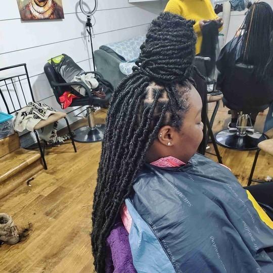 Stylish sali african hair braiding stylist book online with styleseat African Hair Braiding Fayetteville Nc Choices