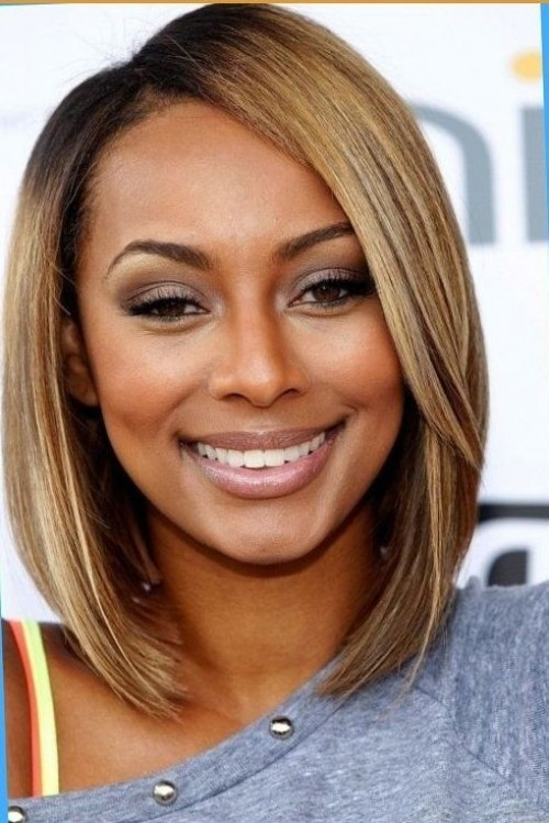 Stylish seductive honey blonde hairstyles to inspire your next look African American Honey Blonde Hairstyles